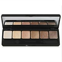 E.l.f Cosmetics Eyeshadow Palette Studio Prism Eyeshadow Naked Makeup Elf E312