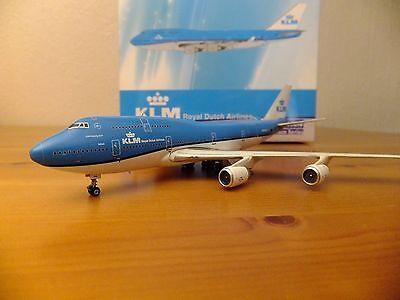 Phoenix 1:400 Boeing 747-400 KLM - New Scheme - PH-BFT