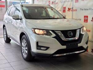 2018 Nissan Rogue SV |ANDROID AUTO|APPLE CARPLAY|BACKUP CAMERA|HEATED SEATS|BLUETOOTH