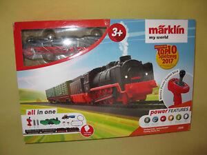Maerklin-29308-my-world-Startpackung-034-Landwirtschaft-034-Spur-H0-SONDERPREIS