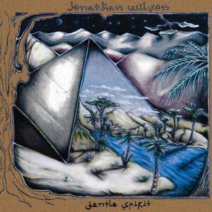 JONATHAN-WILSON-GENTLE-SPIRIT-2LP-2-VINYL-LP-NEW