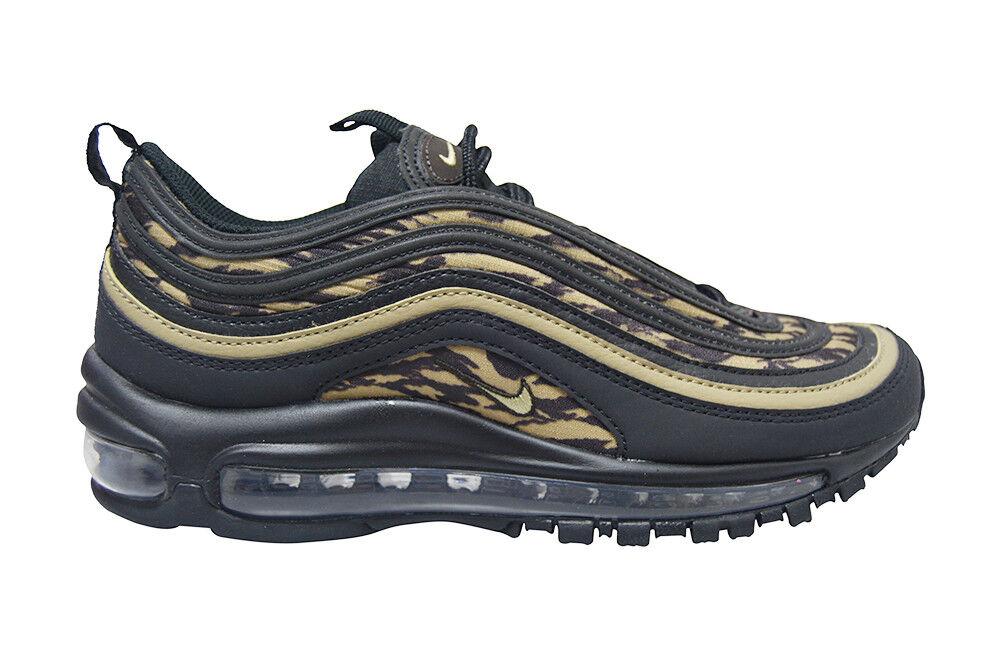 hombre Aop Nike Air Max 97 Aop hombre  Tigre Camo   AQ4132018  Nero Marrone Zapatos 6c1f9a