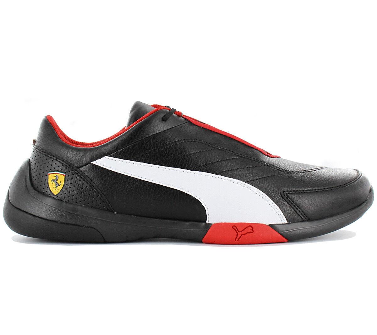 Puma Ferrari Sf Kart Cat 3 Men's Sneakers Motorsport shoes Sneakers 306219-02