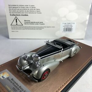 Image Is Loading 1 43 GLM Model Mercedes Benz 540K Spezial