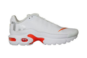 Se Ar0005100 Juniors Plus Arancione Tn Bianco Air Max Bg Nike 1xq0axTX