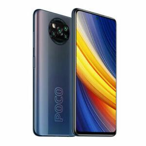 "Poco X3 Pro 8GB 256GB Smartphone NFC 6,67"" Móvil Versión Global-Negro Fantasma"