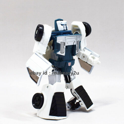 """Transformers Generations Power of the Primes Legends Autobot Tailgate Figure 4/"""""""
