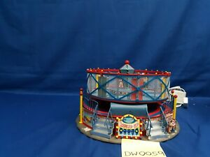 Lemax Village Collection Round Up  #24483 As-Is DW0059