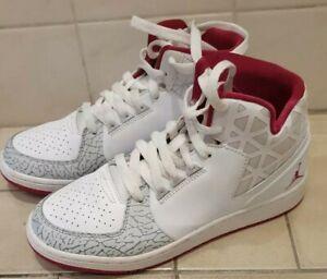 Detalles de Nike Jordan 1 Flight 3 Premium Para Damas Niñas Zapatillas Tamaño 5 ver título original