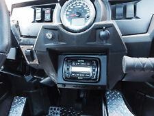 Polaris RZR In-Dash Infinity Bluetooth Stereo