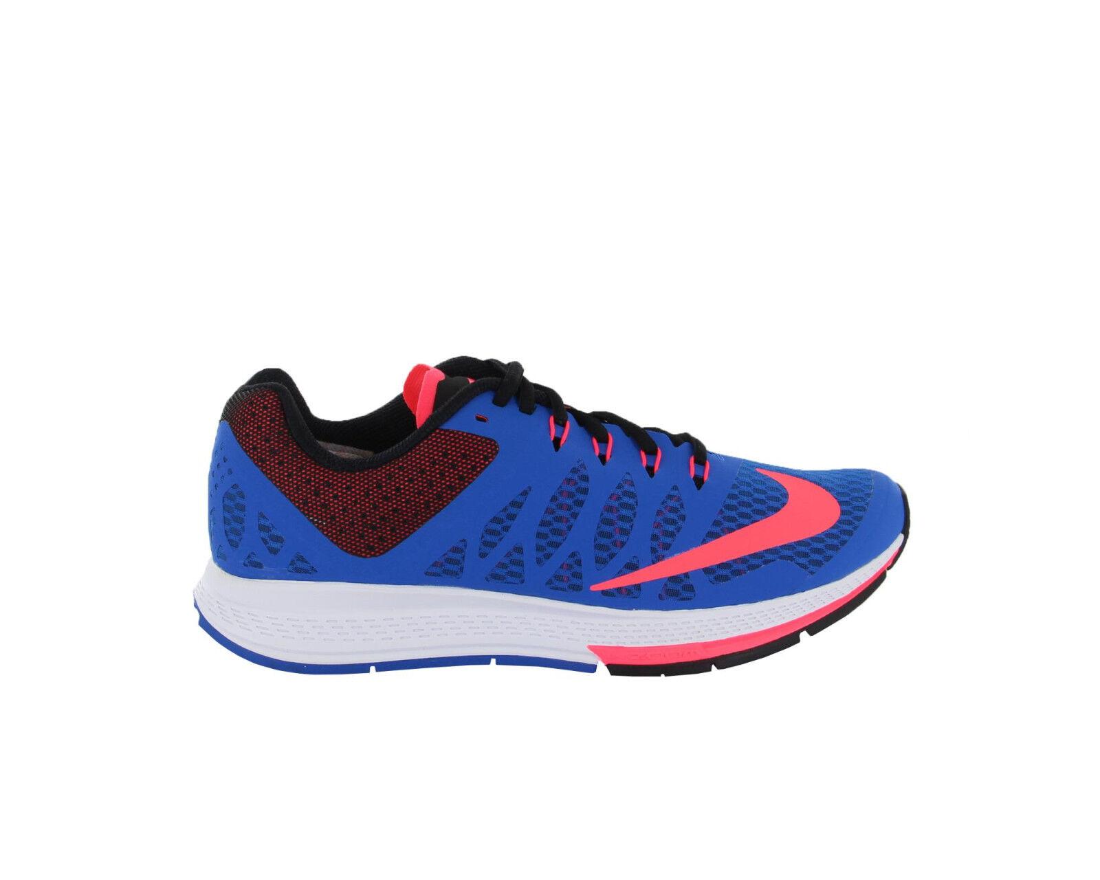 Men's Nike Air Zoom Elite 7 Sz 10-11.5 Hyper Cobalt Punch 654443-400 FREE SHIP Seasonal clearance sale