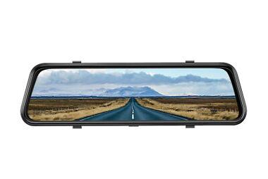 Vantop HF609T Dual 1080P Mirror Dash Cam