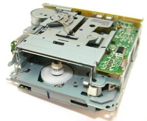 BLAUPUNKT-Auto-Kassetten-Laufwerk-Ersatzteil-8638812280-Car-Tape-Sparepart