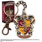Harry Potter - Grifondoro stemma calco metallo Portachiavi -