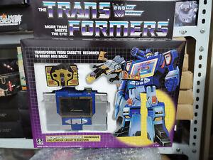 New-Transformers-G1-Reissue-Deception-Soundwave-amp-Buzzsaw-Action-Figures-Boxed