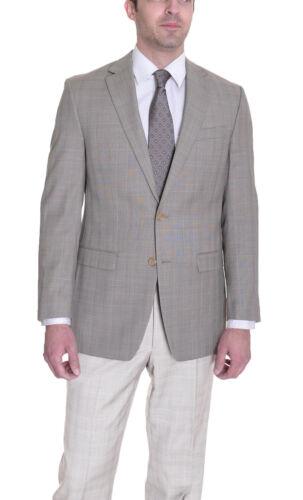 Ralph laine gris coupe clair Blazer à en carreaux classique Lauren 1tWn1qPwr