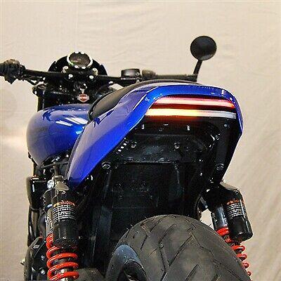 2012-2017 New Rage Cycles Harley Davidson V-ROD Fender Eliminator