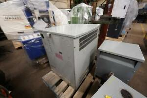 112.5 - 500 KVA Used Electrical Transformers For Sale!!! Canada Preview