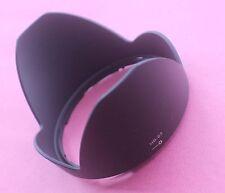 HB-63 Lens Hood for Nikon AF-S Nikkor 24-85mm F3.5-4.5G ED VR Black