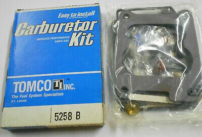 Tomco 9081 Carburetor Choke Thermostat Fits 1973-1987 Chrysler Carter 2-BBL