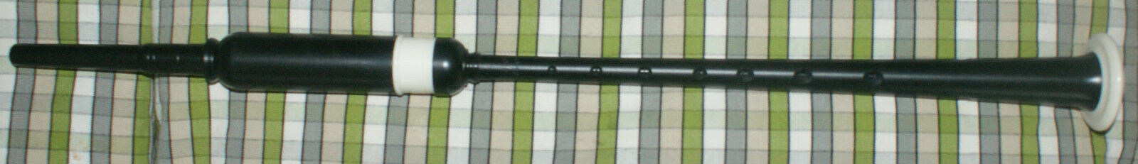 McCallum Pipe Chanter Größe Plastic Practice Chanter Highland Bagpipe pipes