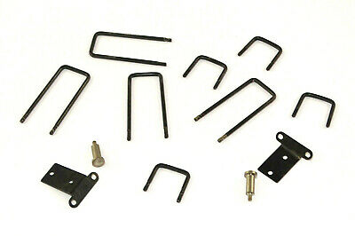 025 Q23 Pocher 1:8 Teile K79 Volvo F12 Intercooler Turbo Nr