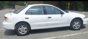 2002 Chevy Cavalier.. Automatic ,Reliable and Clean