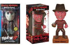 Funko Wacky Wobbler Horror Movie Limited Edition Bobblehead 2-pack