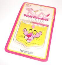 LA PANTERA ROSA Pink Panther 1982 UAC Fun Farm memo set  - notes + matita misb