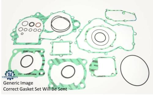 Full Gasket Set KTM 250 GS,MX 1984-1986