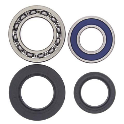 Differential Seal Only Kit For 1998 Yamaha YFM350FW Big Bear 4x4~All Balls