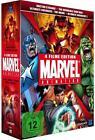 Marvel Superbox - Vol. 1 (2012)