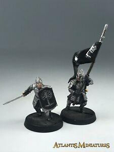 Metal-Minas-Tirith-Standard-1-LOTR-Warhammer-Lord-of-the-Rings-X1193