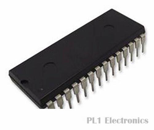 , MICROCHIP PIC16F18855-I//SP 8 bits microcontrôleur xlp extrême de faible puissance