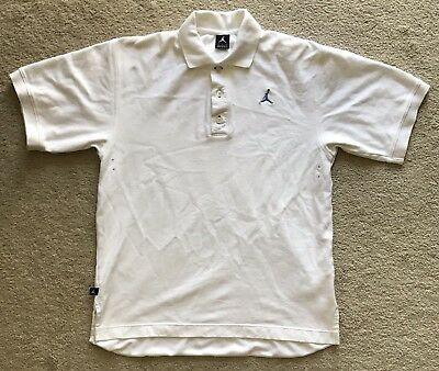 Camiseta para Hombre Nike Jordan Jumpman Air Mesh Color Blanco