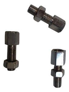 LAMBRETTA-CHROMED-CABLE-ADJUSTERS-X-3-NEW-GP-LI-TV-SX