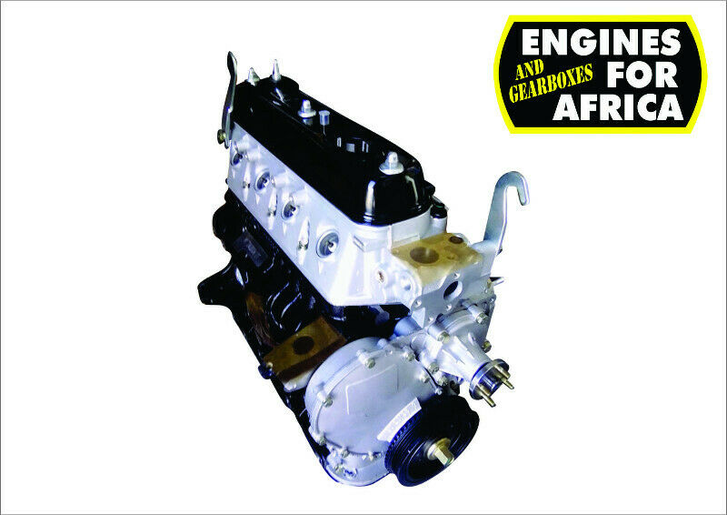 Toyota Hiace / Hilux 3YP Head, Block and Sub New For Sale