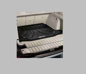 EXKLUSIV Kofferraumwanne Kofferraummatte BMW X5 Bj F15 ab 2013
