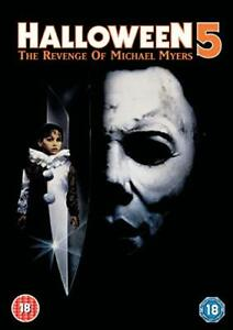 HALLOWEEN-5-REVENGE-OF-MICHAEL-MYERS-DVD-Region-2