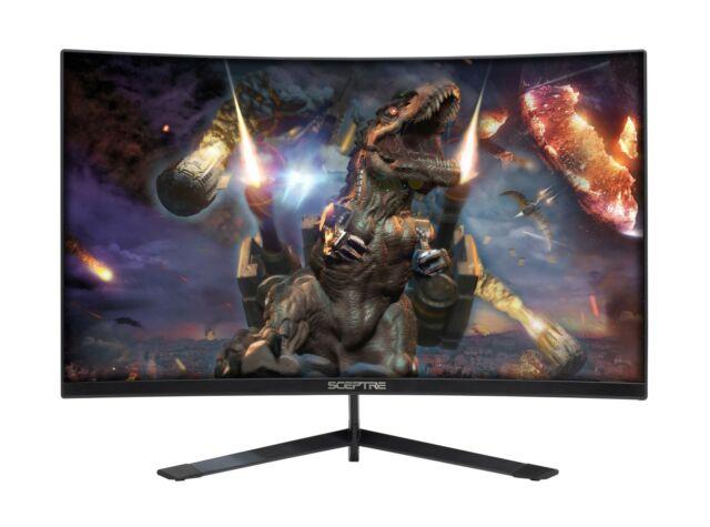Big Newsync B320z Ultra Slim 75hz 32 Led Fhd Amd Freesync Monitor For Sale Online Ebay