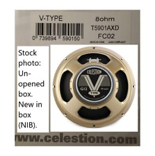 "Celestion V-type 12"" 70w Guitar Amp Speaker 8 Ohm"