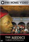 Medici Godfather of The Renaissan 0841887050418 DVD Region 1