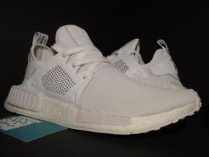 ADIDAS NMD XR1 TRIPLE FOOTWEAR WHITE PK YEEZY BOOST 350 BY9922 9  166915dcd