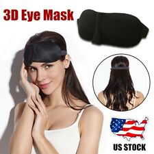 Soft thickened sponge Shade roleplay Mask Cover Blinder Eye patch