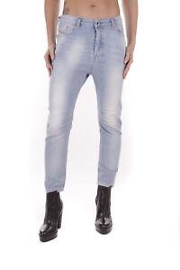 Diesel-Eazee-0839G-Stretch-Damen-Jeans-Hose-Boyfriend