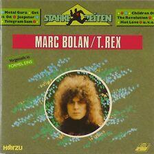 CD - Marc Bolan - Starke Zeiten - A503