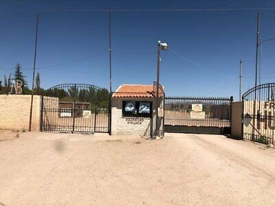 VENTA TERRENO PARA GRANJA FAMILIAR DENTRO DEL FRACC PRIVADO CAMPESTRE HUERTAS DE SACRAMENTO