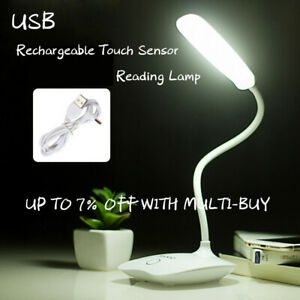 Dimmable-Touch-Sensor-USB-LED-Desk-Table-Night-Bedside-Bed-Reading-Lamp-Light-UK