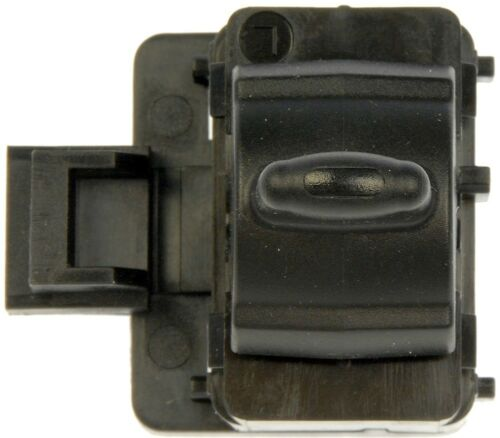 Door Lock Switch-Switch Power Door Lock Front Left Dorman 901-034