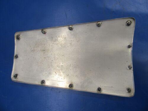 Beech Baron B55 LH//IB or RH//OB Nacelle Access Panel P//N 96-980001-14 1217-93